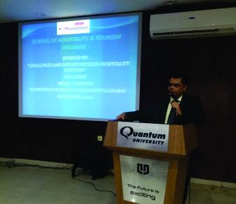 News Details   Quantum University